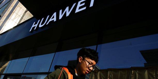 Usa: enquete chez huawei pour vol de secrets commerciaux[reuters.com]