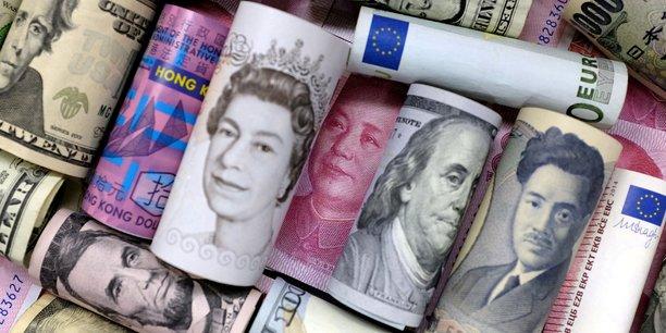 La prochaine crise financiere pourrait etre plus douce[reuters.com]