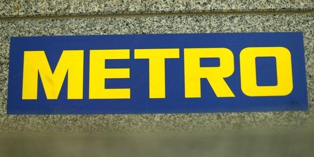 Metro, a suivre a francfort[reuters.com]