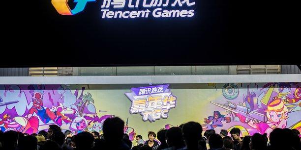 Tencent lance un jeu pour smartphone base sur game of thrones[reuters.com]