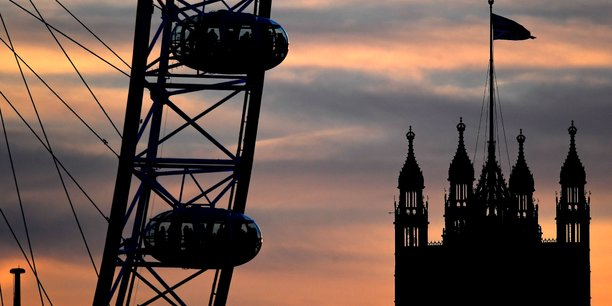 Brexit: vote du parlement britannique sur le plan b le 29 janvier[reuters.com]