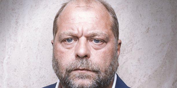 f28abd1591349 L avocat pénaliste Éric Dupond-Moretti. Patrick Fouque   AFP
