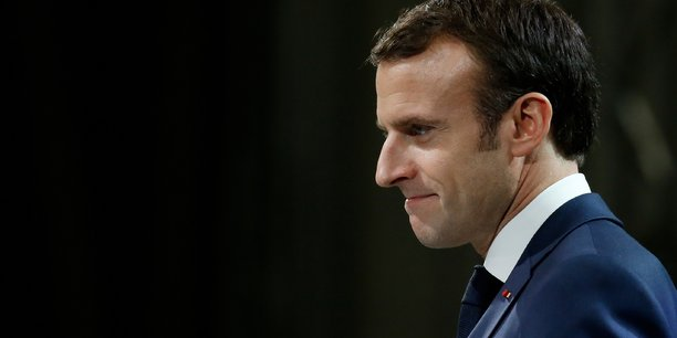 La france restera militairement engagee au levant en 2019, dit macron[reuters.com]