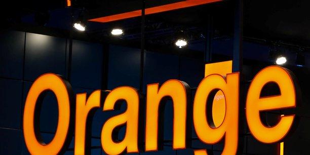 Orange fait appel a une banque conseil pour euskaltel[reuters.com]