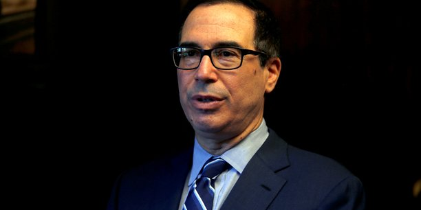 Le secretaire au tresor convoque au congres pour s'exprimer sur le shutdown[reuters.com]