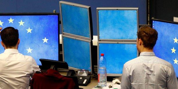 L'europe a l'epreuve de la realite, la saison de resultats s'annonce agitee[reuters.com]