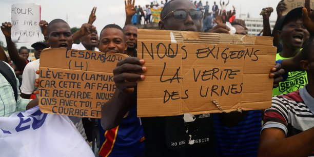 Kinshasa ne repoussera pas la proclamation des resultats du scrutin[reuters.com]