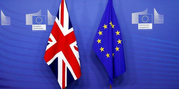 Theresa May veut recommencer à négocier avec l'UE | EDOUARD GUIHAIRE | Europe — Brexit