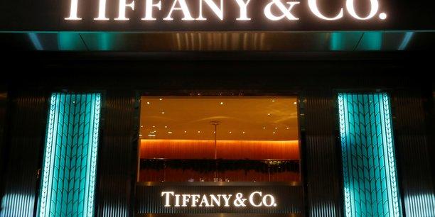 Tiffany prudent sur ses previsions, les ventes de noel ont decu[reuters.com]
