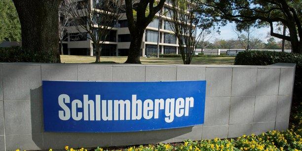 Schlumberger fait mieux que prevu, optimiste pour l'international[reuters.com]