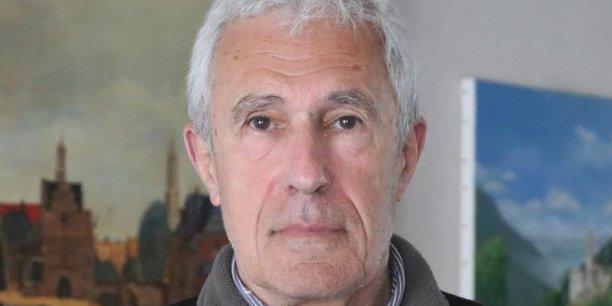 Francis Sorin.