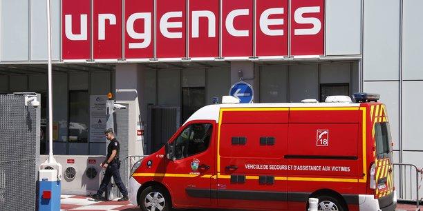 France: l'igas prone une pause dans la reforme du transport medical[reuters.com]