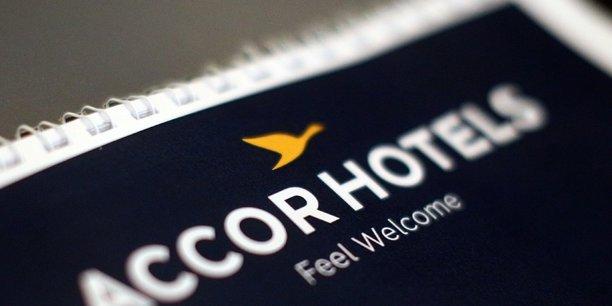 Accorhotels a acquis 33,1% du polonais orbis pour 337 millions d'euros[reuters.com]