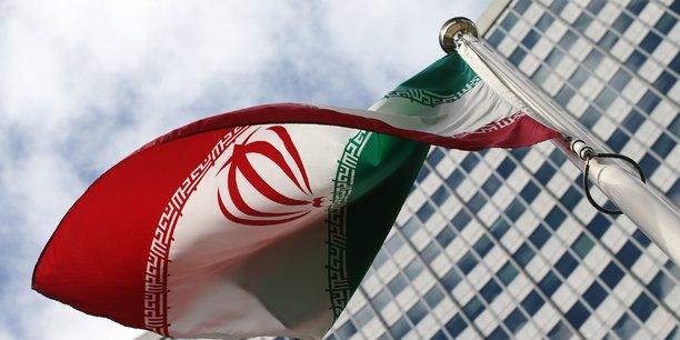 La patience des europeens a l'egard de l'iran s'amenuise[reuters.com]