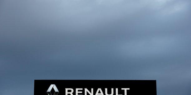 Renault: une semaine decisive pour l'apres-ghosn[reuters.com]
