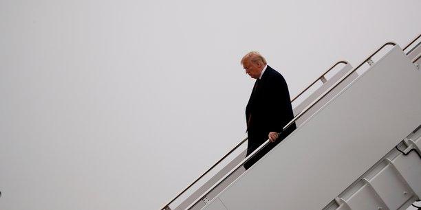 Trump a discute jusqu'en novembre 2016 d'une tour a moscou[reuters.com]