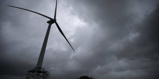 Au Texas, plusieurs centrales fonctionnant notamment à l'énergie éolienne ont vu leur fonctionnement perturbé par un climat extrême depuis le début de la semaine.