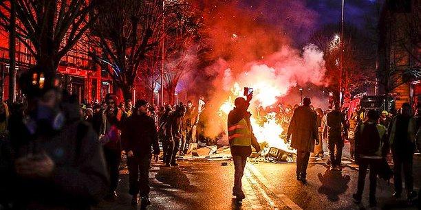 Nicolas Florian, maire de Bordeaux, craint une journée qui peut être apocalyptique samedi 30 mars