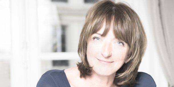 Alexandra François-Cuxac, présidente de la Fédération des promoteurs immobiliers, veut, avec ses 18 chambres régionales, déployer un plan d'action territoriale.