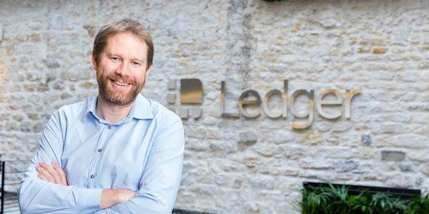 Eric Larchevêque, le président et cofondateur, également à l'origine de la Maison du Bitcoin, devenue Coinhouse, a l'ambition de créer un acteur mondial de référence dans l'écosystème Blockchain.