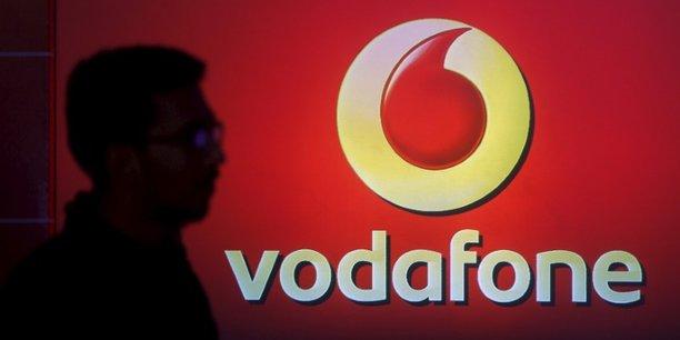 Vodafone Dividende