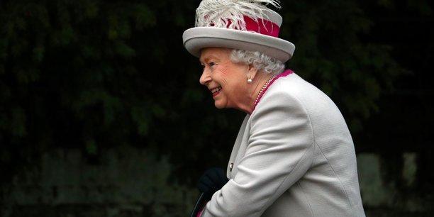 Brexit: la reine elizabeth suggere aux deputes de s'entendre[reuters.com]