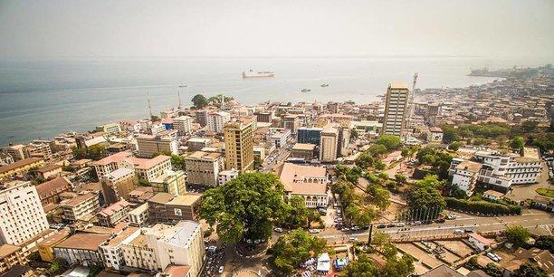 La Sierra Leone travaillait sur ce projet depuis au moins deux ans, avec la Société financière internationale (IFC).