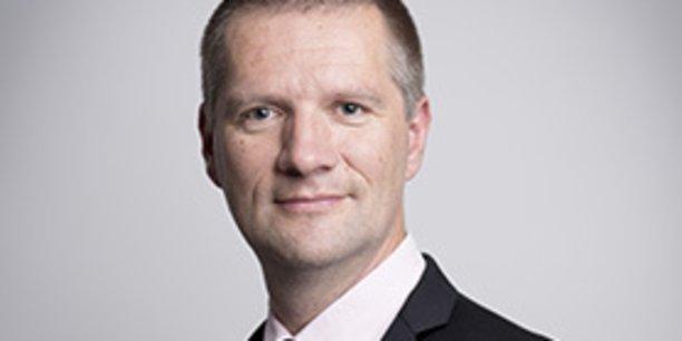 Guillaume Poupard, le directeur de l'Anssi, le gendarme français de la sécurité informatique.