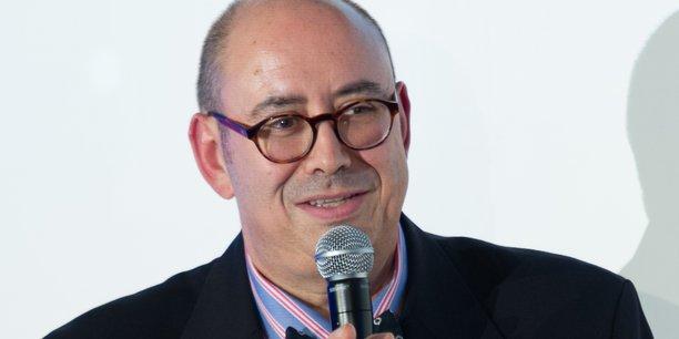 Le professeur Olivier Badot est conseiller scientifique sur la formation de manager--développeur de centre-ville que lancera l'IAE de Caen en septembre 2019.