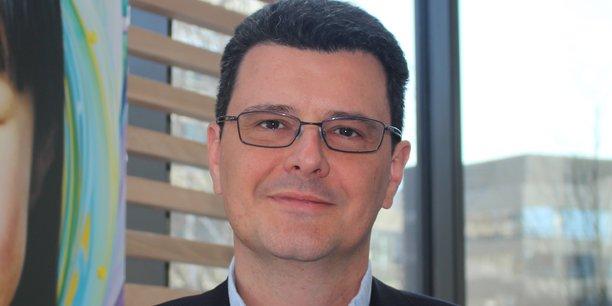 Jean-Philippe Desbiolles, VP Watson chez IBM France.