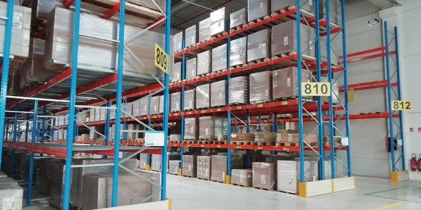Ce nouvel entrepôt accueillera dès le 4 février prochain à Genevilliers (Hauts-de-Seine) Leroy Merlin et Ikea.