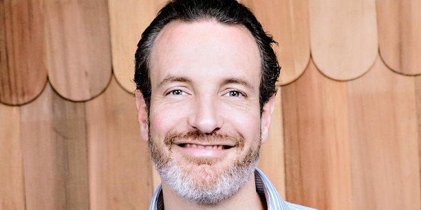 Maximilian Tayenthal, cofondateur et directeur financier de la néobanque allemande N26.