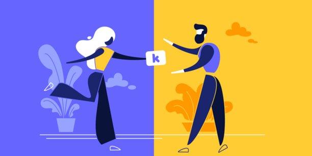 La fintech toulousaine Morning a obtenu l'agrément d'établissement de monnaie électronique. Elle opère aujourd'hui quelques millions de cartes cadeaux sous la marque Kadoia.