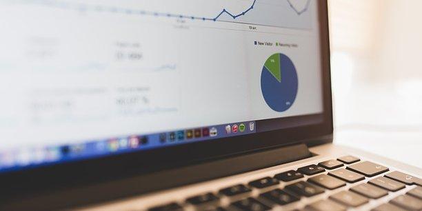 Sendinblue commercialise un logiciel de marketing pour améliorer la pertinence des messages (courriels, SMS) que les entreprises envoient à leurs clients. L'objectif : améliorer le taux d'ouverture et de clic grâce à des campagnes personnalisées.