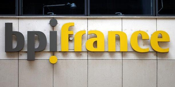 Bpifrance confiante sur la conjoncture francaise en 2019[reuters.com]