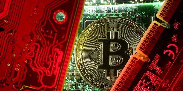 Minage de bitcoin, la grande redistribution géographique