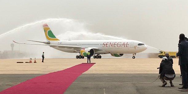 Baptisé « Casamance », le nouveau bijou d'Air Sénégal a été accueilli lors d'une cérémonie de présentation conduite par le président de la République Macky Sall.