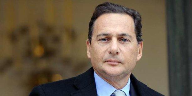 L'ex-ministre français Eric Besson vient d'être nommé président de SICPA Maroc avec de fortes prérogatives pour l'Afrique.