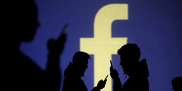 Facebook France revendique 35 millions d'utilisateurs.