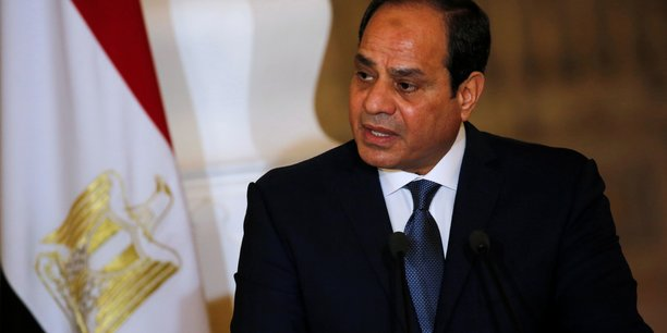 Egypte: sissi pourrait se maintenir au pouvoir jusqu'en 2034[reuters.com]