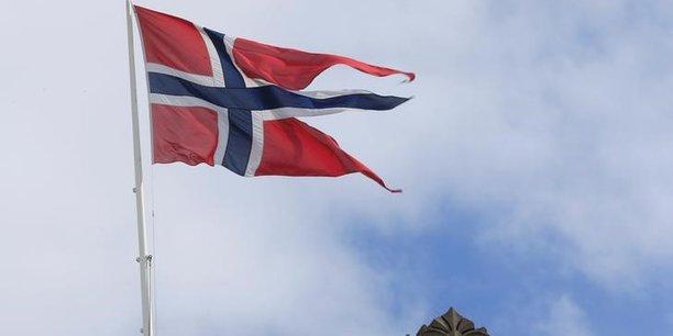Pekin dit ne pas etre une menace pour la securite de la norvege[reuters.com]