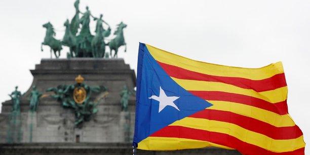 Les catalans menacent de bloquer le projet de budget espagnol[reuters.com]