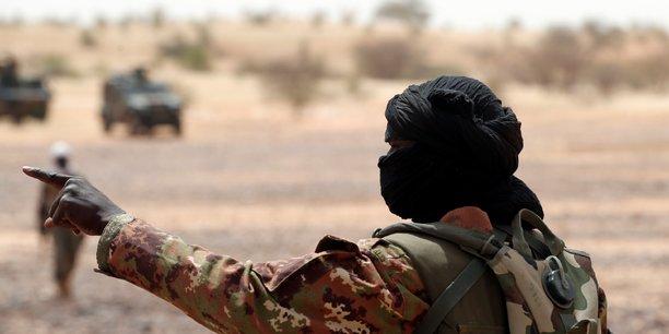 G5 Sahel/5e sommet: les principales dispositions de la déclaration finale (encadré)