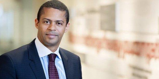 François Locoh-Donou siégera au conseil d'administration Capital One, aux côtés de personnalités influentes du gotha du business mondial.