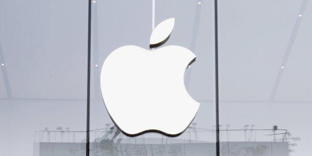 Apple règle discrètement ses comptes avec le fisc français — Impôts
