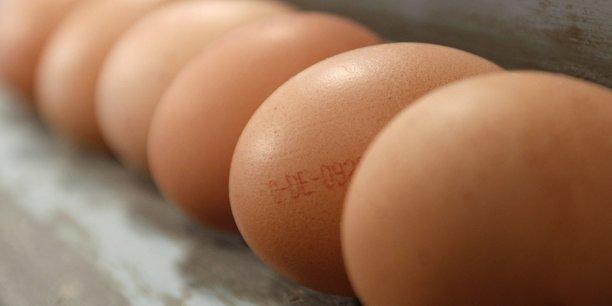 Le coronavirus a eu un effet phénoménal sur les ventes de la marque, avec +380% pour les pâtes, +70% pour les oeufs, +40% pour le lait, a expliqué le fondateur de la marque, Nicolas Chabanne.