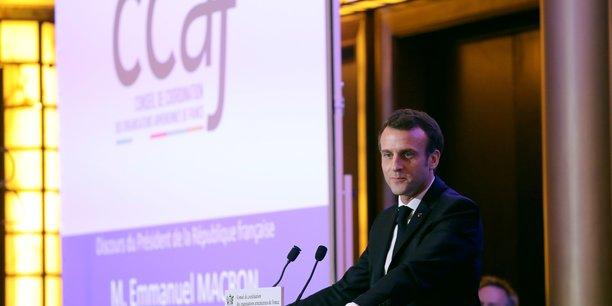 Macron fixe au 24/04 le jour de commemoration du genocide armenien[reuters.com]