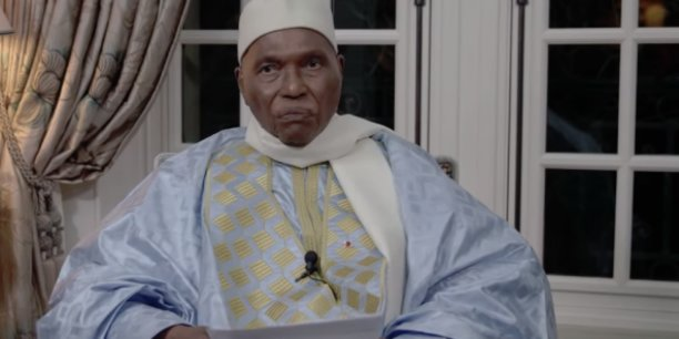 L'ancien président Abdoulaye Wade demande un report du scrutin présidentiel — Sénégal