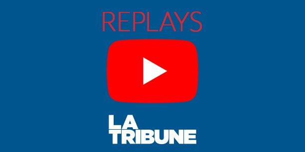 REPLAY | Les conférences-débats  La Tribune en Auvergne Rhône-Alpes