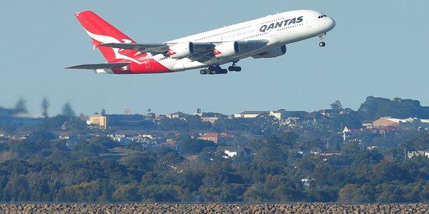 Coup dur pour l'A380, dont l'avenir est compromis — Airbus